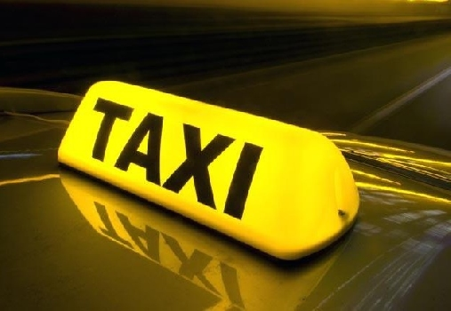 Taxi Hévíz