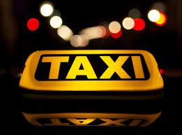 Hévíz Taxi